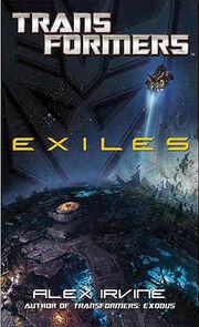 Transformers Exiles novel cover art.jpg