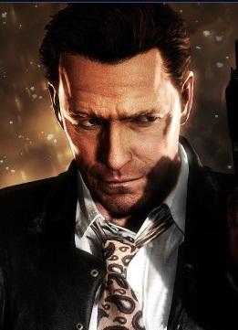 Max Payne (character)