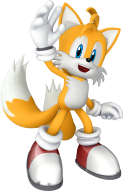 Tails (character)