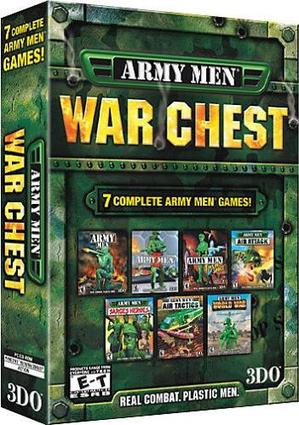 Army Men (series)