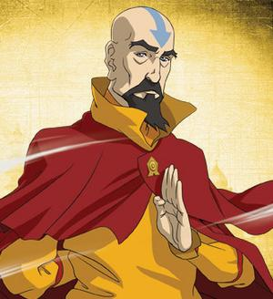 Tenzin (The Legend of Korra)