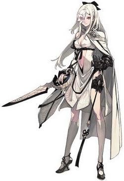 Zero (Drakengard)