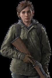 Ellie in The Last of Us Part II.png
