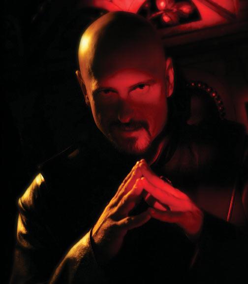 Kane (Command & Conquer)