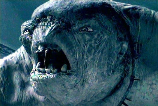 Troll (Middle-earth)