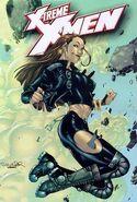 Kitty Pryde X-Treme X-Men 26
