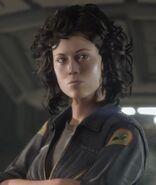 Ellen Ripley (Alien - Isolation)