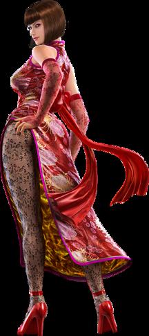 Anna Williams (Tekken)