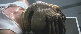 List of Alien characters