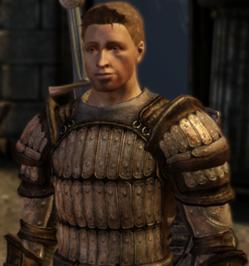 Alistair (Dragon Age)
