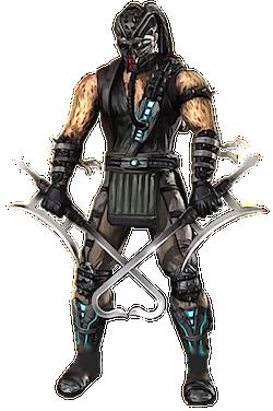 Kabal (Mortal Kombat)