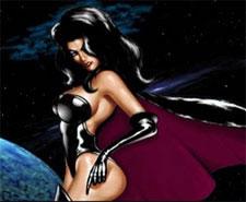 Dark Queen (Battletoads)