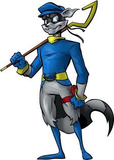 Sly Cooper (character)