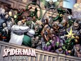 List of Spider-Man enemies