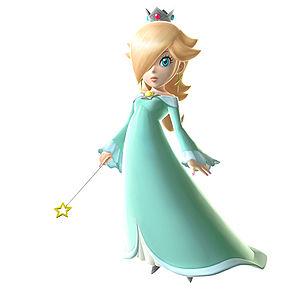 Rosalina (character)