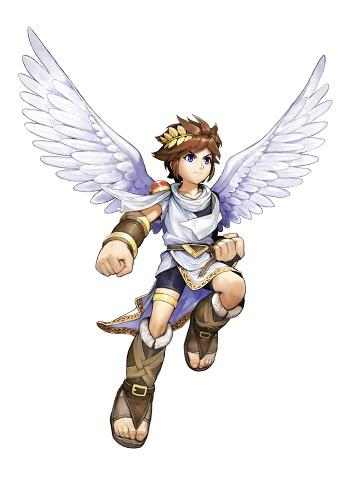 Pit (Kid Icarus)