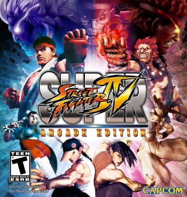 List of Street Fighter characters