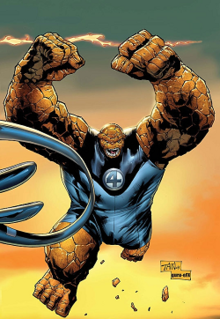 Alternative versions of the Thing