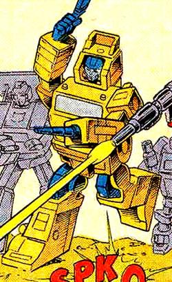 Grapple (Transformers)