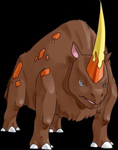 Bronzehorn