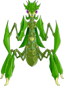 Blademantis