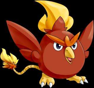 Dynabird