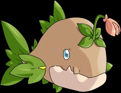 Budfish