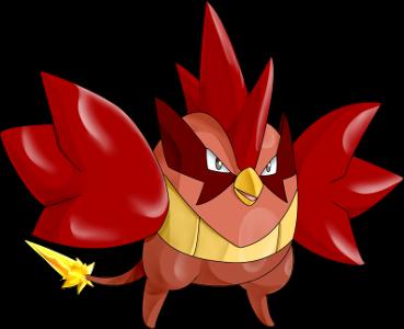 Nitrobird
