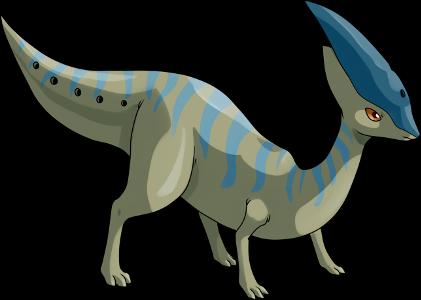 Parasaur