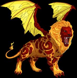Flameroar