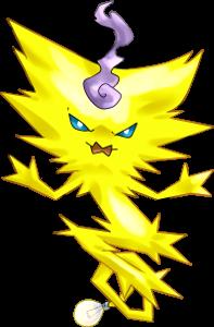 Sparkspook