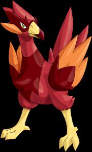 Flamerunner