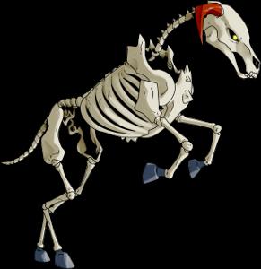 Skullhoof
