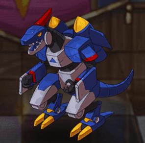 Drakobot