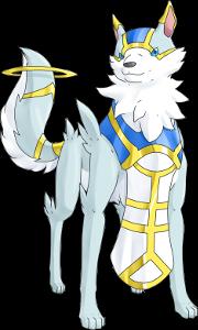 Halowolf