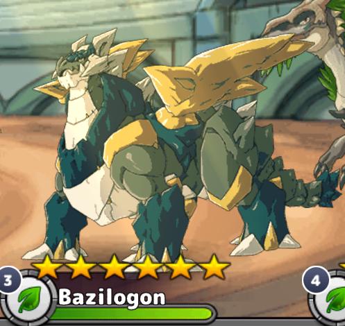 Bazilogon