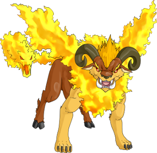 Flamechimera