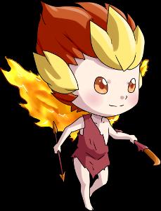Flamepixie