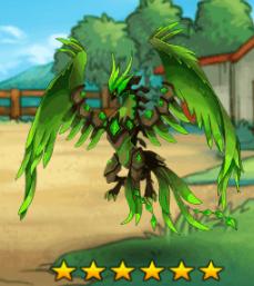 Emeraldeus