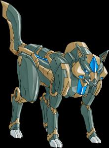 Gearwolf