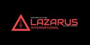 Lazarus International Logo