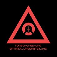 Lazarus Research and Development Logo