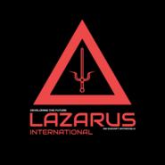 Lazarus Logo Compressed