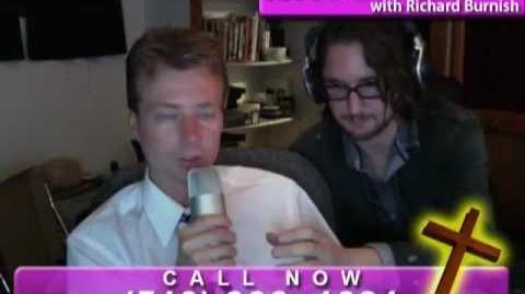 Justin.tv (Episode)