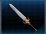 Weapon/4 Goddesses Online