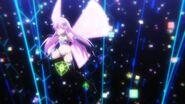 HDNA-Purple Sister mk2 Appears