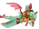 Bestiary/Re;Birth2/Dolphin