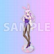 HDNA-Bunny Girl Nepgear Acrylic Stand