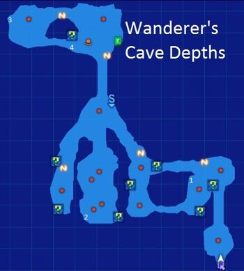 Cave Depths