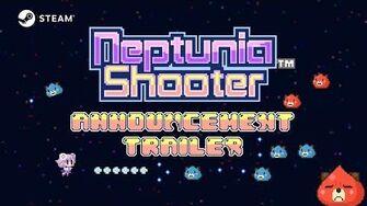 Neptunia™_Shooter_-_Announcement_Trailer_(Steam)